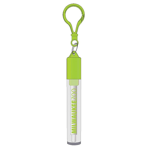 COLLAPSIBLE STRAW LIME