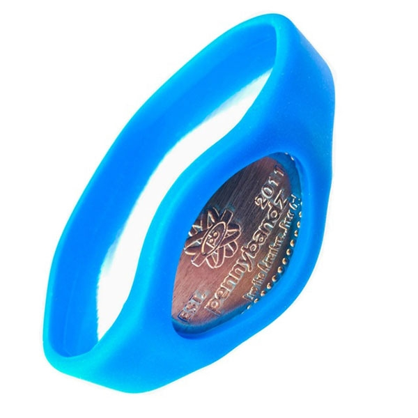 PENNYBANDZ SURFER BLUE 7.68""