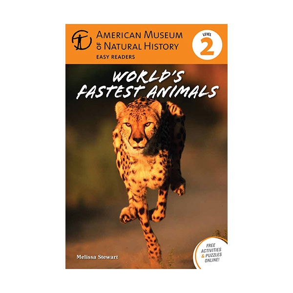 WORLDS FASTEST ANIMALS