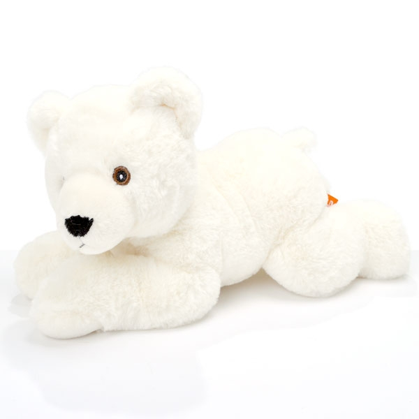POLAR BEAR ECOKINS MINI PLUSH