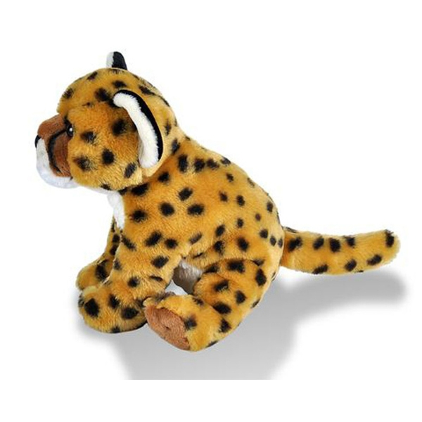 CHEETAH BABY PLUSH