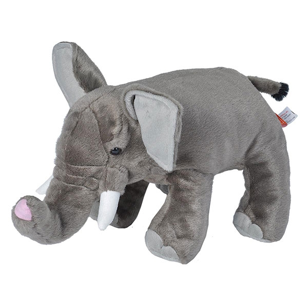 ELEPHANT ADULT PLUSH
