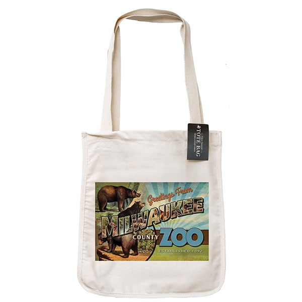 TOTE BAG GREETINGS
